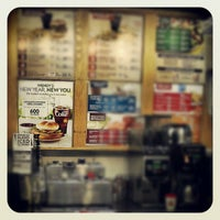 Photo taken at Wendy's by Vipe X F. on 1/21/2013