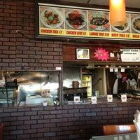 Photo taken at Lahori Kebab Grill by Praveen M. on 2/21/2013