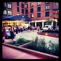 Photo taken at Loews Annapolis Hotel by Gman P. on 6/20/2013