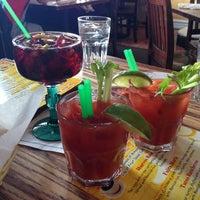 Photo taken at Laredo Restaurant by Alison on 1/5/2013