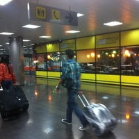 Photo taken at Aeropuerto Internacional La Chinita: Terminal Nacional by Lilian F. on 1/15/2013