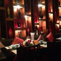Photo taken at Royale Vietnam by Jade L. on 2/18/2015