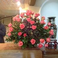 Photo taken at Hotel Cosmos 100 by JuanManuel L. on 6/1/2013