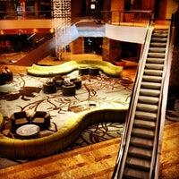 Photo taken at Grand Hyatt by Viral O. on 1/5/2013