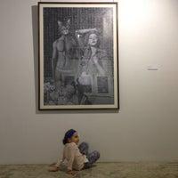 Photo taken at Art Plural by natasha on 9/12/2013