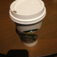Photo taken at Starbucks by Sofia A. on 4/2/2013