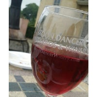 Photo taken at Moon Dancer Vineyards & Winery by Michelle R. on 6/11/2014