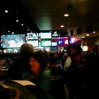 Photo taken at Buffalo Wild Wings by Michael J. on 2/24/2013