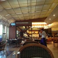 Photo taken at Wafi Gourmet وافي جورميه by Khalfan A. on 1/3/2013