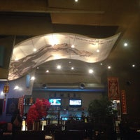 Photo taken at Confucius Asian Bistro by Cinthya T. on 1/17/2015