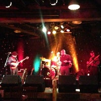 Photo taken at Famous Dave's by Hannah A. on 3/2/2013
