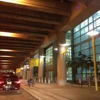 Photo taken at Fort Lauderdale-Hollywood International Airport (FLL) by Disturb t. on 4/1/2013