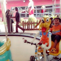 Photo taken at Star city, fun world by Silver Prity S. on 12/31/2013