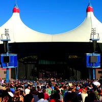 Photo taken at Shoreline Amphitheatre by Gene D. on 8/5/2013
