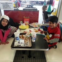 Photo taken at McDonald's by Jorge M. on 3/3/2013