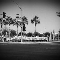 Photo taken at Chandler Fashion Center by Bethany H. on 12/4/2011