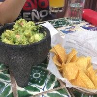 Photo taken at El Paso Taqueria by Latiente on 7/14/2013