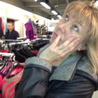 Photo taken at Marks & Spencer by Patricia M. on 12/23/2012