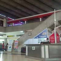 Photo taken at Aeropuerto Internacional La Chinita: Terminal Nacional by Luis V. on 10/8/2013