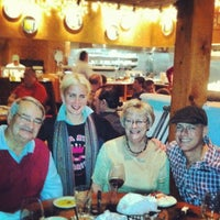 Photo taken at Carrabba's Italian Grill by Cheekd on 12/24/2012