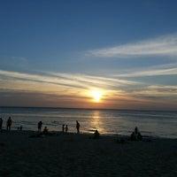 Photo taken at Baan Suay : Karon Beach by Александра Л. on 1/22/2013