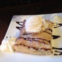 Photo taken at Mumbles Restaurant by Zena M. on 2/8/2013