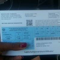 Photo taken at US Post Office by Lady A. on 10/15/2016