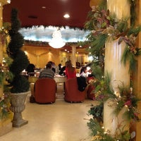 Photo taken at Ambiance Nail Salon & Spa by Jessica S. on 12/21/2012