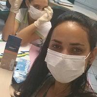 Photo taken at Coordenação Mulheres Mil by Rilene C. on 8/28/2015