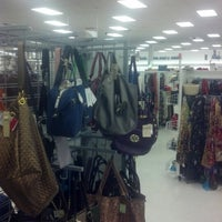 Photo taken at Marshalls by Cinnamon M. on 12/24/2012