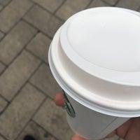 Photo taken at Starbucks by Achim H. on 5/19/2016
