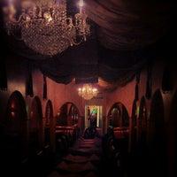 Photo taken at Anarkali Indian Restaurant by Timothy C. on 1/27/2013
