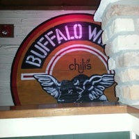 Photo taken at Chili's Grill & Bar by Reina H. on 12/30/2012