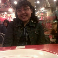 Photo taken at KFC by Nurrani R. on 5/15/2014