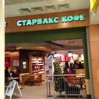 Photo taken at Starbucks by JP on 12/23/2012