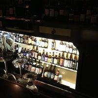 Photo taken at Mercury Lounge by Garland R. on 1/10/2013