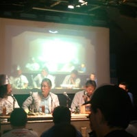 Photo taken at LOFT/PLUS ONE by ぞひ 田. on 6/1/2013