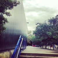 Photo taken at Contemporary Arts Museum Houston by Rocio G. on 8/15/2013