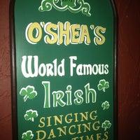 Photo taken at Kitty O'Shea's Irish Pub by Jed E. on 3/17/2013