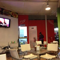 Photo taken at Dogochos by Julio P. on 12/28/2012
