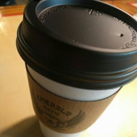 Photo taken at Emerald City Coffee by Albert L. on 12/4/2015
