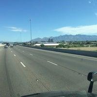 Photo taken at Tucson, AZ by Trucker D. on 7/20/2016