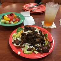 Photo taken at Golden Corral by C. Oliver P. on 8/24/2016