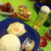 Photo taken at Winner Restaurant by Nan L. on 3/25/2013