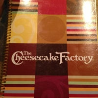 Photo taken at The Cheesecake Factory by Gilberto M. on 2/19/2013