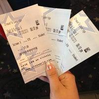 Photo taken at The Light Cinema by Meltem N. on 5/27/2013
