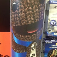 Photo taken at EB Games by Kelly M. on 12/29/2012