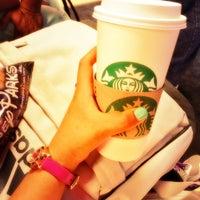 Photo taken at Starbucks by Bea H. on 7/21/2013