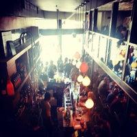 Photo taken at Bisou Bistronomy by Saiofrelief on 5/26/2013