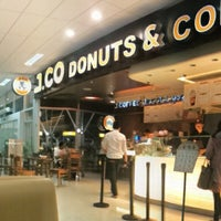 Photo taken at J.Co Donuts & Coffee by agung n. on 12/20/2012